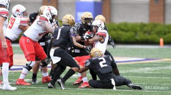 Dominant Dukes Defense Is Peaking At The Perfect Time