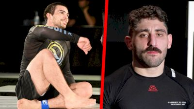 Does David Garmo Have The Answers To Andrew Wiltse's Puzzling Guard? | WNO Podcast Clip