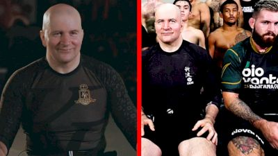 John Danaher On The Adjustment To Puerto Rico