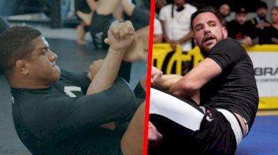 Rafael Lovato Jr. vs Gilbert Burns Is The Toughest Match To Predict | WNO Podcast Clip