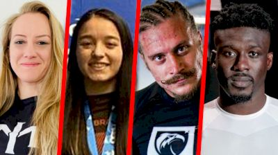 Who Are The Favorites On The Free April 30 WNO Undercard? | WNO Podcast Clip
