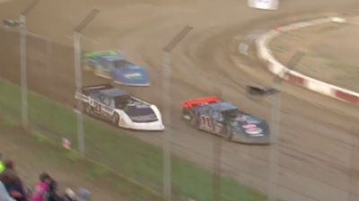 Heat Races | Castrol FloRacing Night in America at Atomic