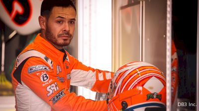 Kyle Larson Aims For Resume Boosting Victory At Bristol