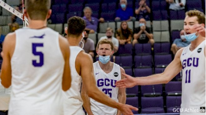 MPSF Quarterfinal Replay: Grand Canyon Upsets USC