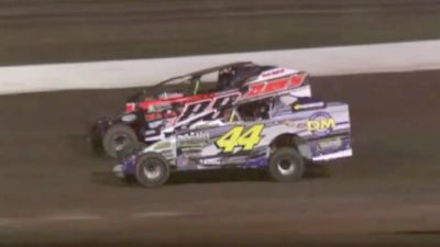 Feature Replay | 358 Modifieds at Grandview Speedway