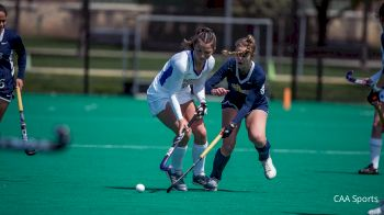 Replay: Drexel vs JMU - CAA Field Hockey Championship