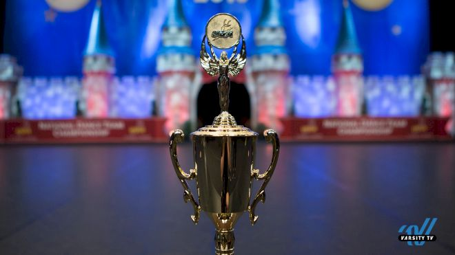 Watch The Senior Teams That Are Heading Into Day 2 On Top!