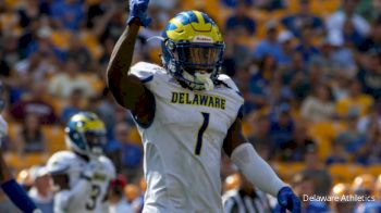 REPLAY: Delaware Wins Battle Of The Blue, Wins CAA Crown