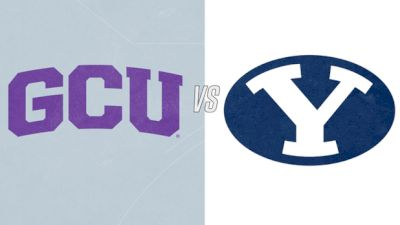 Replay: BYU vs Grand Canyon