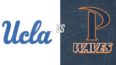 Replay: Pepperdine vs UCLA