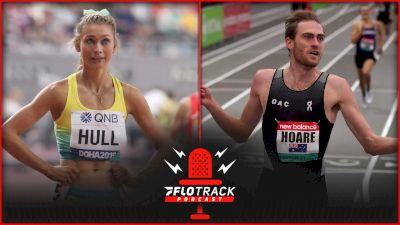 Australians To Watch At The USATF Grand Prix In Eugene