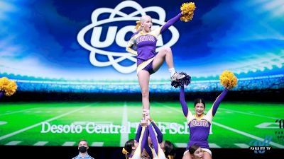 Paws Up For Desoto Central High School's Game Day Routine