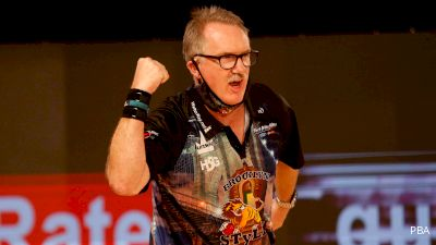 Walter Ray Williams Jr. Set To Defend PBA50 National Championship Title