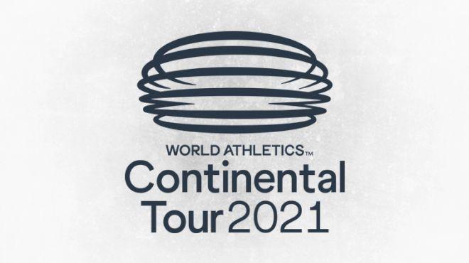 2021 World Athletics Continental Tour