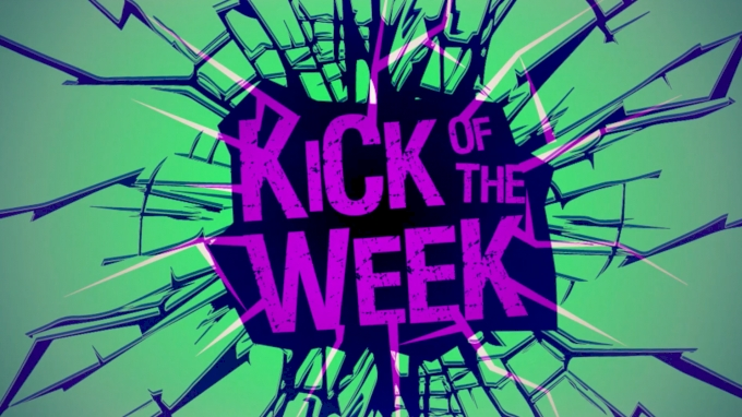 picture of Kick of the Week