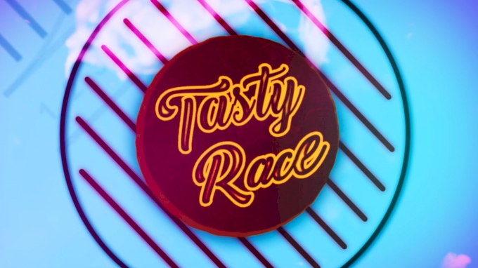 picture of Tasty Race of the Week