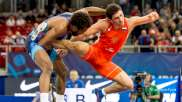 74 kg Quarterfinal - Zaurbek SIDAKOV (RUS) vs. Jordan BURROUGHS (USA)