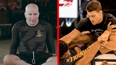 John Danaher On The Current State Of Grappling Competition