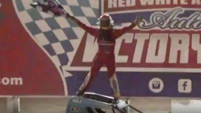 Recap | USAC Sprints at Big Diamond Speedway