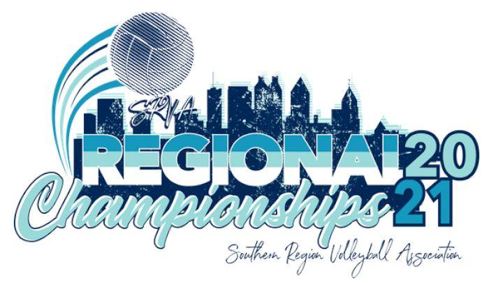 SRVA Regional Championships Courts 1-80