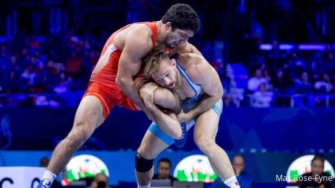 Best Country At 86kg - Can USA Catch Russia?