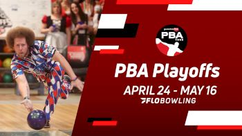 Live Now: PBA Playoffs (International Only)
