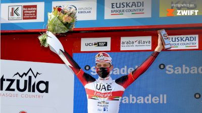 Tadej Pogacar And Team UAE Cleared For Liège-Bastogne-Liège