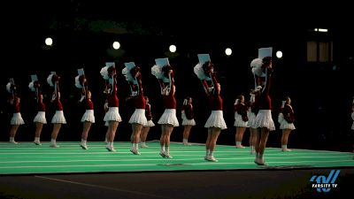 Niceville High School Brought The Energy To Medium Varsity Game Day
