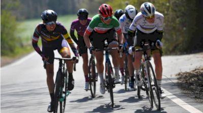 Watch In Canada: 2021 Liège-Bastogne-Liège - Women