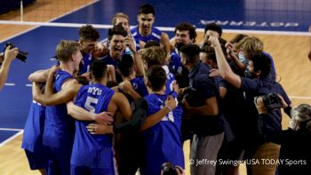 Results: MPSF Men's Volleyball Championship
