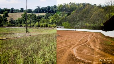 The Story Behind The Return Of West Virginia Motor Speedway