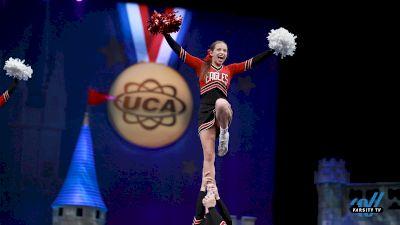 Pre-Finals Motivation From Cumberland Valley High School