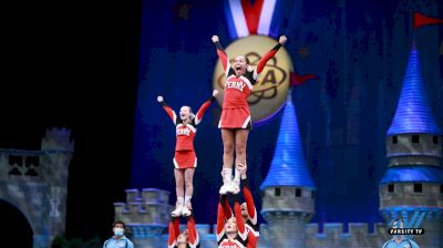 Watch Highlights From Varsity Division II Finals!