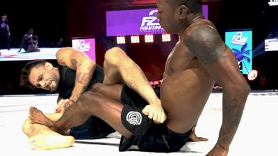 Highlight: Junny Wins Third Title Defense With Unorthodox Attacks