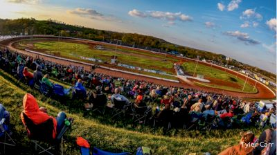 Column: West Virginia Motor Speedway Throng Enjoys Grand Reopening