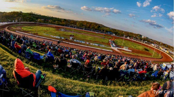 Column: West Virginia Motor Speedway Throng Enjoys Grand Reopening