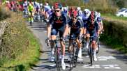 Will Ineos And Jumbo Visma Target The Vuelta a España After Tour de France Disappointment?