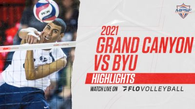 Highlight: BYU vs Grand Canyon