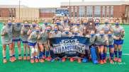 Full Replay: JMU vs Delaware - CAA Field Hockey Championship Final