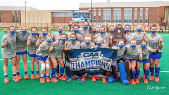 Replay: JMU vs Delaware - CAA Field Hockey Championship