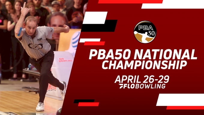 picture of 2021 PBA50 National Championship