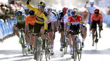 Dylan Groenewegen To Make Racing Return