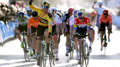 Dylan Groenewegen To Make Racing Return