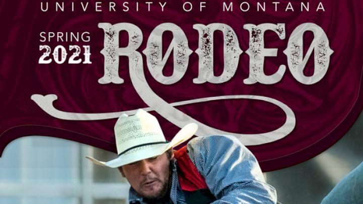 UM Spring 2021 Rodeo