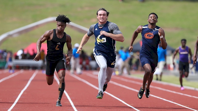 picture of 2021 MHSAA Outdoor Championships