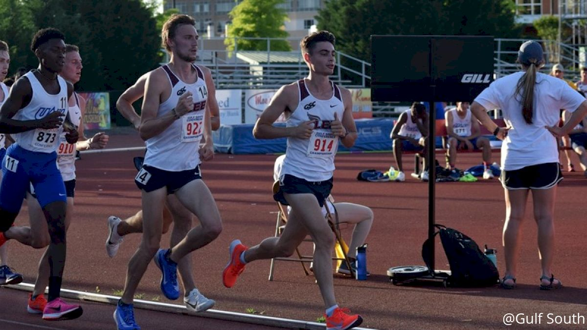How to Watch: 2021 Gulf South Outdoor Championships