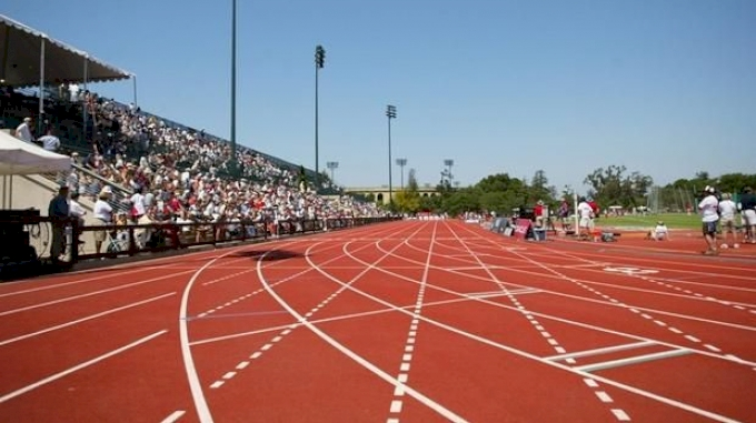 picture of 2021 AAA Outdoor Championships | 4A