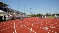 2021 AAA Outdoor Championships | 5A