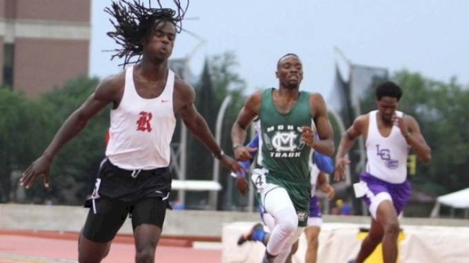 picture of 2021 LHSAA Outdoor Championships