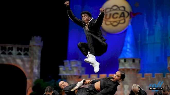 4 Must-See Division I Hip Hop Routines From UDA College Semi-Finals